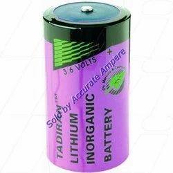 Tadiran Tl 5930 D Size 3.6v Lithium Battery