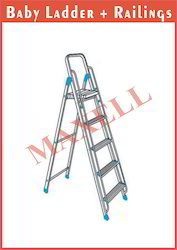 Maxell Baby Ladder  Railings