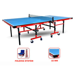 GKI Table Tennis Table Euro Jumbo