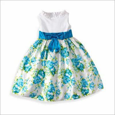 2463565cb Cotton Frocks - Designer Cotton Frock Manufacturer from Kolkata