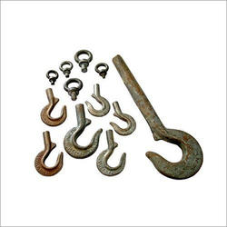 Hook Forging