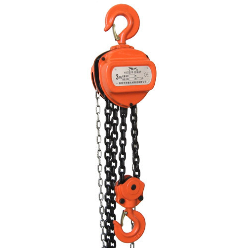 Indef Chain Pulley Block Chain Pulley Block Manufacturer