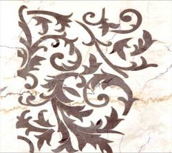 Designer Stone Inlay