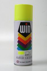 Aerosol Spray Paints Ivory Shade Touch Up No Brush