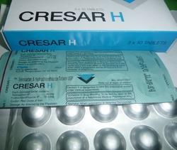 Cresar H Tablet