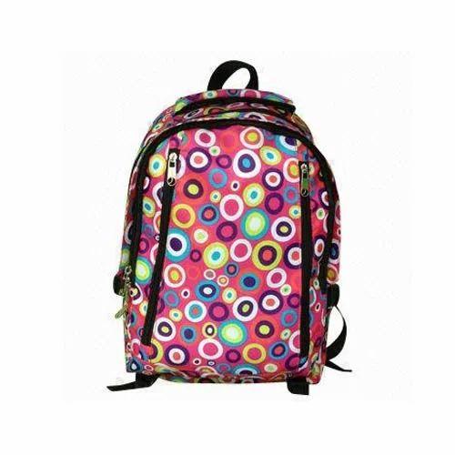 149d86301123 Printed School Bags