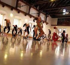 Contemporary Jazz Ballet Dancing Classes