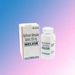 Ritomune Ritonavir 100 mg Tablets