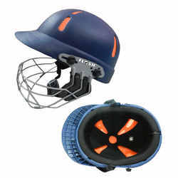 Dynamic Cricket Helmet