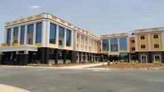 PES Institute of Advanced Management Studies (PESIAMS)