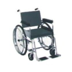 Invalid Wheel Chair Non Folding