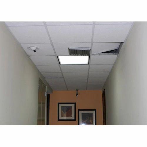 Thermocol False Ceilings थर्मोकोल फॉल्स सीलिंग Right