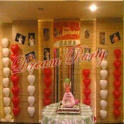 Balloon Decoration Services in Vadodara