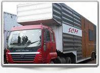 Automotive Sector Cargo Service