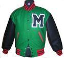 Varsity Jacket - Men