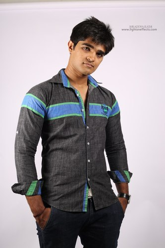 Men Trendy Shirts At Rs 270 Piece Saraspur Ahmedabad Id