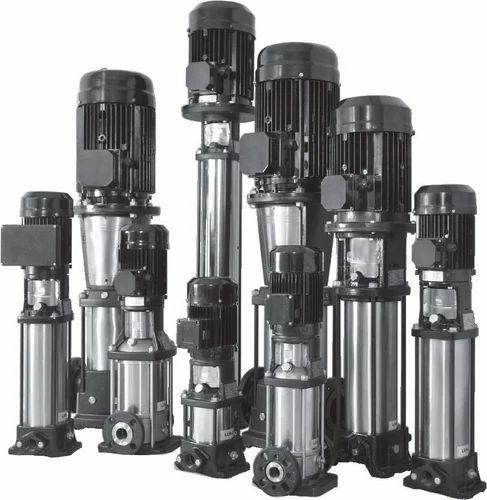Lubi Pumps Amp Motors Lubi Lcr Vertical Mulitstage Pump