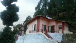 Cottages On Mukteshwar Road