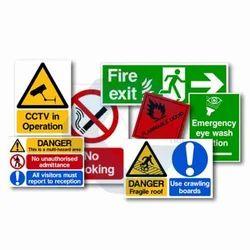 Danger & Hazard Signage