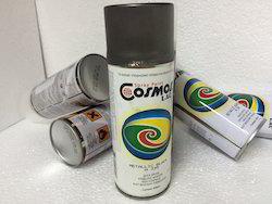 Aerosol Spray Paints Metallic Black Shade Touch Up No Brush