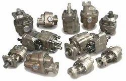 Smak Manual Hydraulic Pumps, 2000 RPM