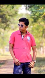 Male Model Photography