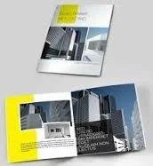 Corporate Catalogs Design Service