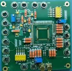 Analog PCB Design Services