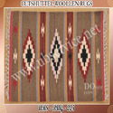 Cut Shuttle Woolen Rugs