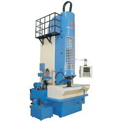 Vertical Plateau Honing Machine