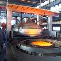 Glass Furnace Design & Equipments Supply