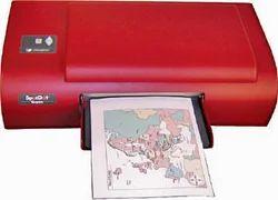 Colour Embosser Printer
