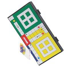 Folding Game