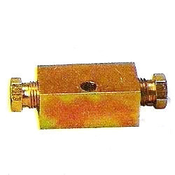 Connector Block Fittings