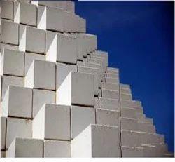 Heavy Density Concrete