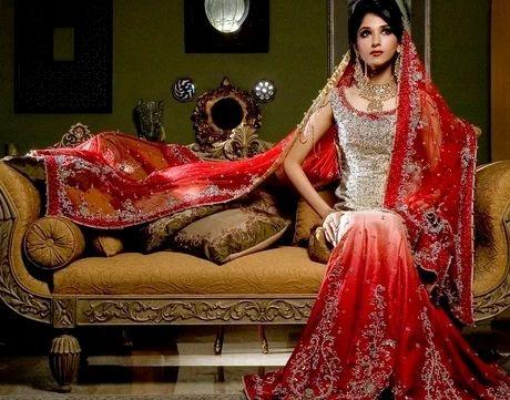 46b0b2bb64d Wholesaler of Wedding Bridal Wear   Wedding Lehengas by Vinod ...