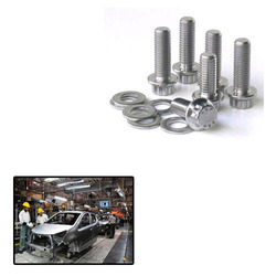 Stainless Steel Fastener for Automobile Industry