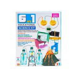 61 Educational Science Kit