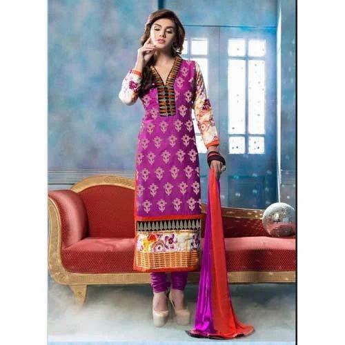 ec28841578 Ready Made Ladies Suit, महिलाओं के लिए रेडी मेड ...