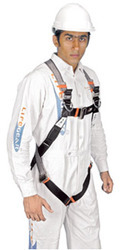 Safety Belt Full Body Harness Life Gear Brand LGR-203