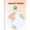 Project Report of Super Enamelled Aluminum