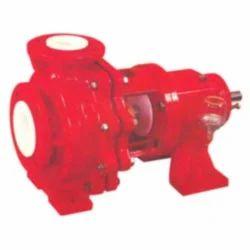 Horizontal Centrifugal Non-Metallic Lined Pumps