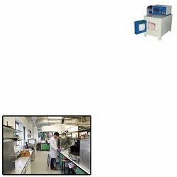 Muffle Furnace for Laboratory