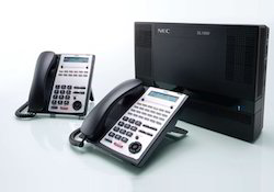 SL1000 IP PBX