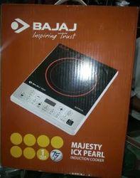 Bajaj Majesty ICX Pearl Induction
