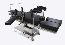 Electric Mobile Operation Table