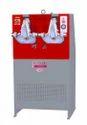Shoe Quarter Reforming Machine