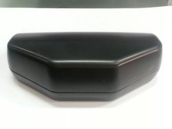 Plastic Hard Sunglass Case