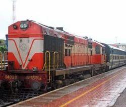 Railway Ticketing
