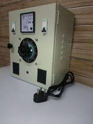 Electrical Testing Panel